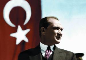 Atatürk & Türk Tarihi