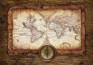 Dünya Tarihi & Coğrafya