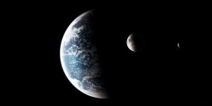 Dünya & Uzay