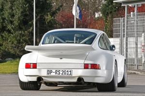 1973 Porsche 911 Araçlar Kanvas Tablo