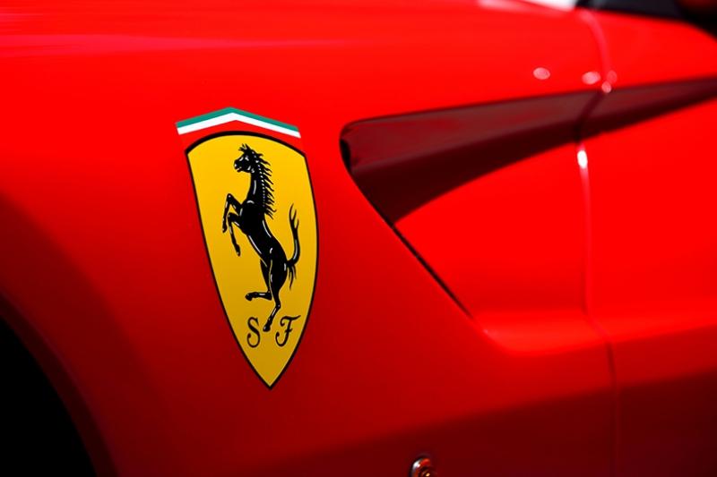 2011 Ferrari 599 GTB Alonso Fe Araçlar Kanvas Tablo
