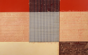 Abstract Soyut Kompozisyon 2 Sanat Kanvas Tablo
