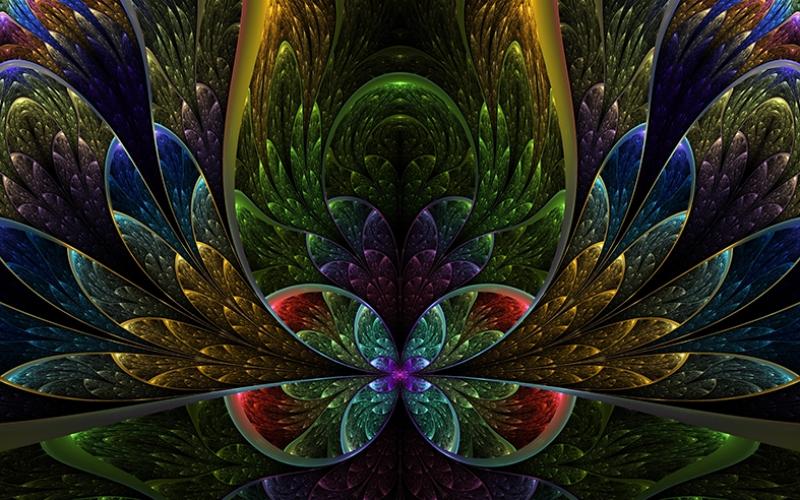 Abstract Tablo 8 Soyut Yağlı Boya Sanat Kanvas Tablo