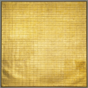 Agnes Martin 1 Arkadaslik Soyut Abstract Klasik Sanat Canvas Tablo