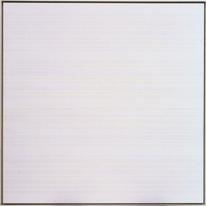 Agnes Martin- 5 Arkadaşlık Soyut Abstract Klasik Sanat Canvas Tablo