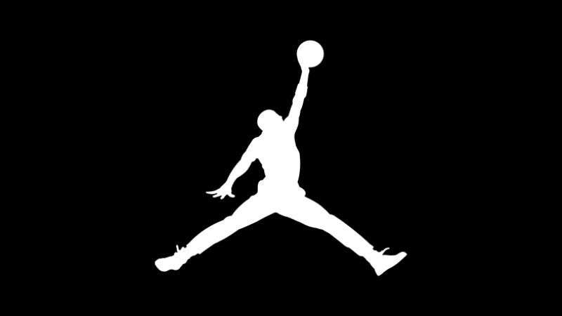 Air Jordan Michael Jordan Basketbol Spor Kanvas Tablo