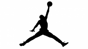 Air Michael Jordan Kanvas Tablo