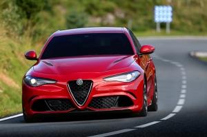 Alfa Romeo Francoforte Otomobil Araçlar Kanvas Tablo