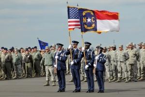Amerikan Askerleri Askeri Kanvas Tablo