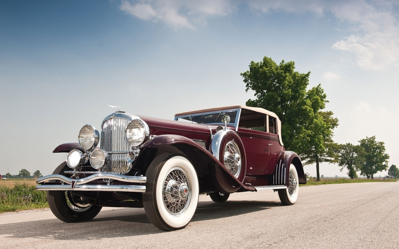Antika Klasik Otomobiller 10 Eski Amerikan Klasik Arabalar Poster Araclar Kanvas Tablo