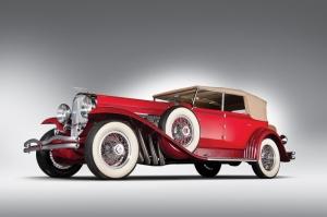 Antika Klasik Otomobiller 2 Eski Amerikan Klasik Arabalar Poster Araclar Kanvas Tablo