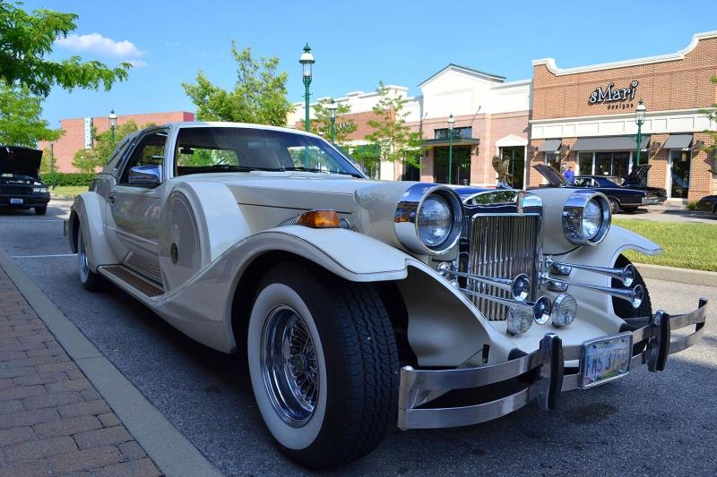 Antika Klasik Otomobiller 4 Eski Amerikan Klasik Arabalar Poster Araclar Kanvas Tablo