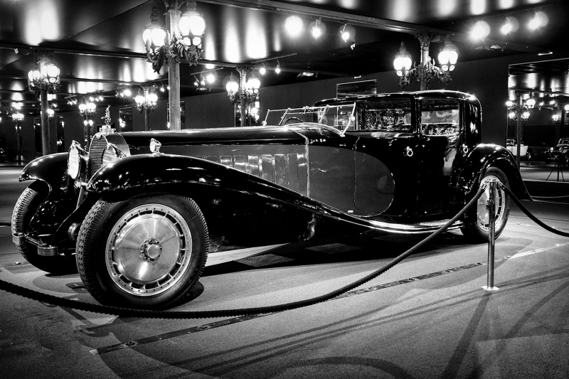 Antika Klasik Otomobiller 7 Eski Amerikan Klasik Arabalar Poster Araclar Kanvas Tablo