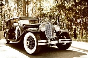 Antika Klasik Otomobiller 8 Eski Amerikan Klasik Arabalar Poster Araclar Kanvas Tablo
