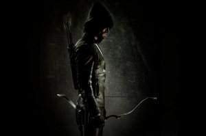 Arrow Poster Kanvas Tablo