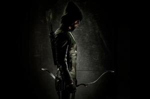 Arrow Poster Kanvas Tablo