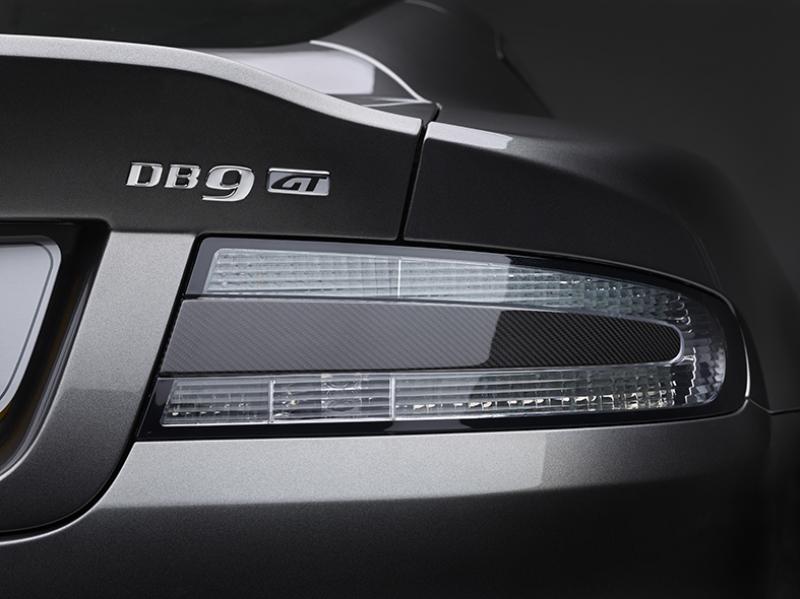 Aston Martin DB9 Spor Otomobil Kanvas Tablo