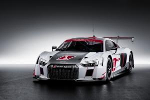 Audi R8 Spor Otomobil Araçlar Kanvas Tablo