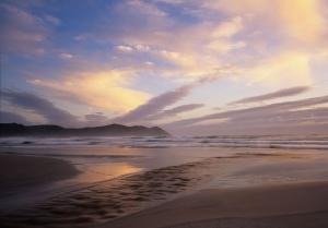 Avustralya Deniz Sahil 16 Doğa Manzaraları Kanvas Tablo