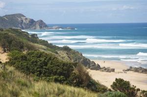 Avustralya Deniz Sahil 9 Doğa Manzaraları Kanvas Tablo