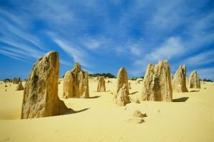 Avustralya Peri Bacaları 2 Doğa Manzaraları Kanvas Tablo