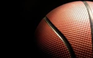 Basketbol Topu Kanvas Tablo