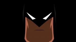 Batman Çizgi Film Süper Kahramanlar Kanvas Tablo