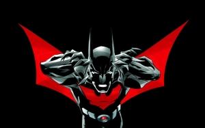 Batman Çizgi Roman 5 Süper Kahramanlar Kanvas Tablo