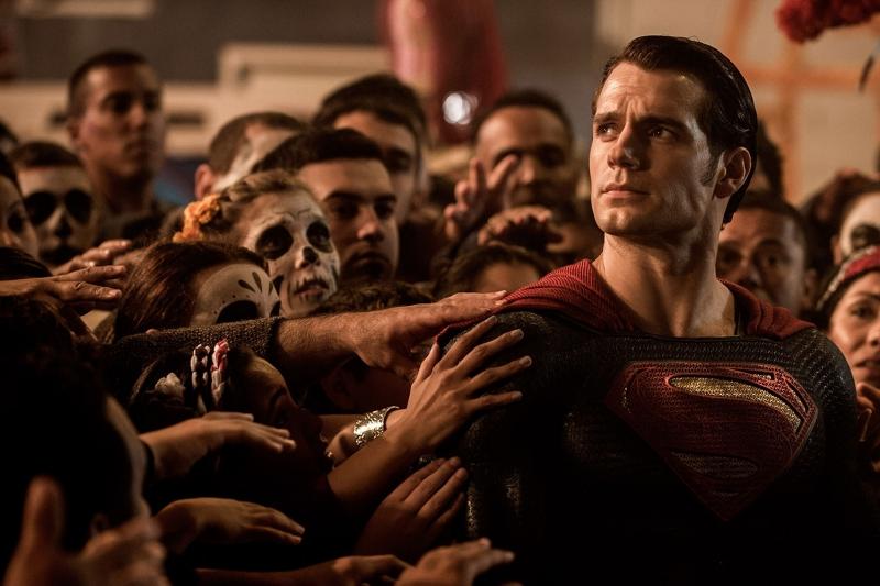 Batman V Superman Dawn Of Justice 2 Henry Cavill Superman En İyi Filmler Sinema Kanvas Tablo