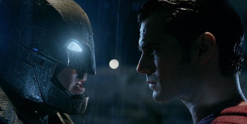 Batman v Superman Dawn Of Justice 2 Sinema Kanvas Tablo