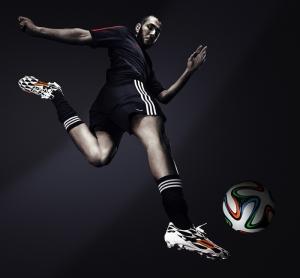 Benzema Futbol Spor Kanvas Tablo
