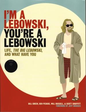 Big Lebowski Büyük Lebowski Afiş Kanvas Tablo 4