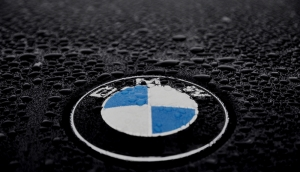 BMW Logo Kanvas Tablo