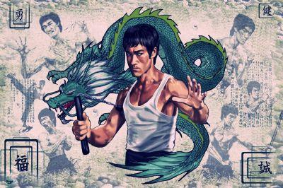 Bruce Lee 05