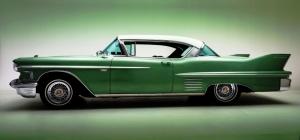 Cadillac Klasik Otomobiller 3 Eski Klasik Amerikan Arabalar Poster Araclar Canvas Tablo