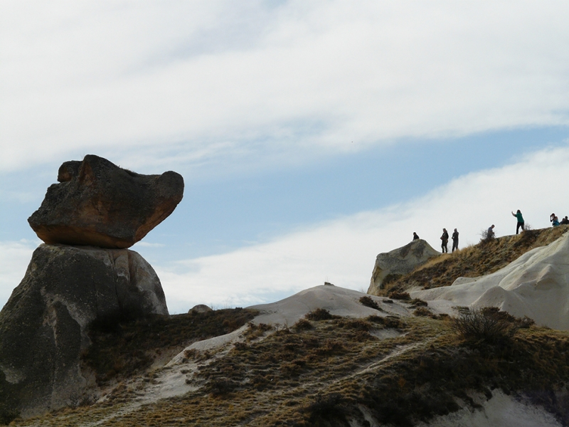 Caffrey Gabelfelsen Unesco Dünya Kültür Mirasları Kanvas Tablo