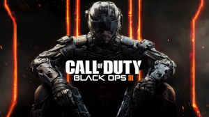 Call Of Duty Black Ops Popüler Kültür Kanvas Tablo