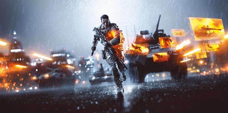 Call Of Duty Popüler Kültür Kanvas Tablo