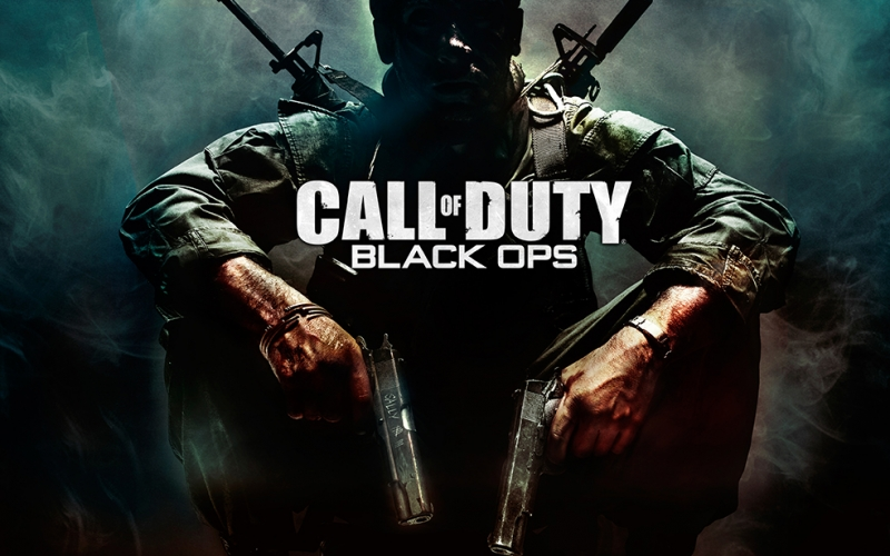 Call Of Duty Popüler Kültür Kanvas Tablo