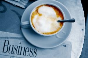 Cappuccino Kahvesi Fincani Lezzetler Kanvas Tablo