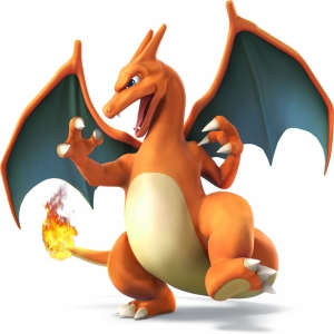 Charizards 1 Pokemon Canvas Tablo Arttablo