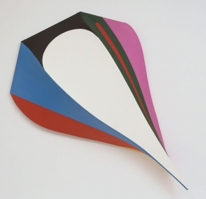 Charles Hinman Soyut Abstract Yağlı Boya Klasik Sanat Kanvas Tablo