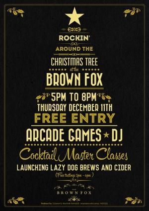 Christmas Yılbaşı Poster Popüler Kültür Kanvas Tablo