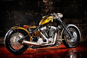 Copper Motor-7, Copper Modelleri Kanvas Tablo