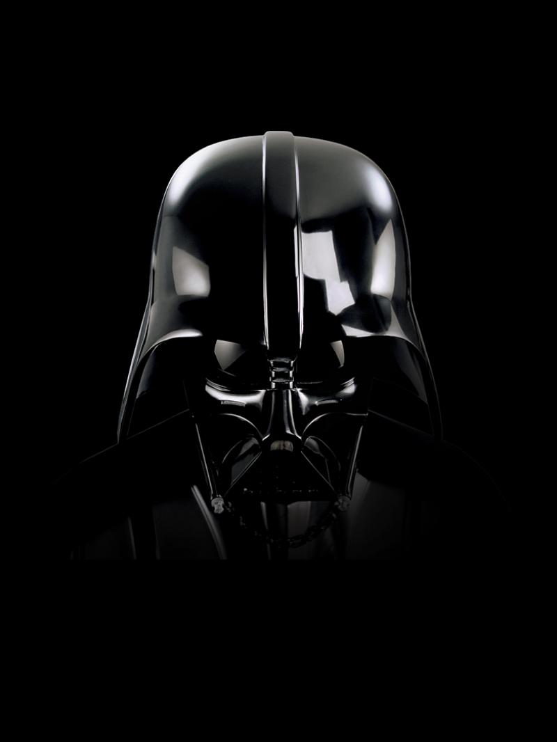 Darth Vader 7 Star Wars Kanvas Tablo