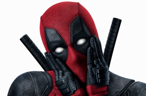 Deadpool Ryan Reynolds 2 2015 En İyi Filmler Sinema Kanvas Tablo