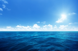 Deniz Manzarası Kanvas Tablo