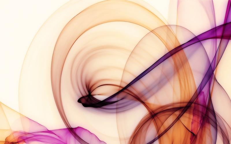 Dijital 3 Soyut Abstract Kanvas Tablo