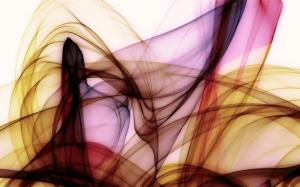 Dijital 45 Soyut Abstract Kanvas Tablo