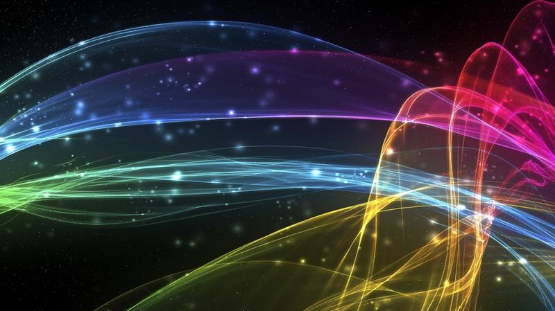 Dijital 50 Soyut Abstract Kanvas Tablo